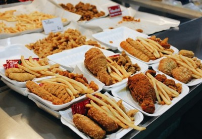 10 продуктів, які псують настрій