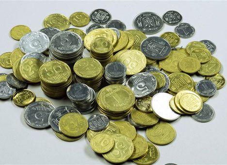 старовинні монети фото і ціна