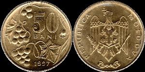 50 бань (bani) 2
