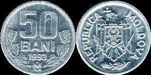 50 бань (bani)