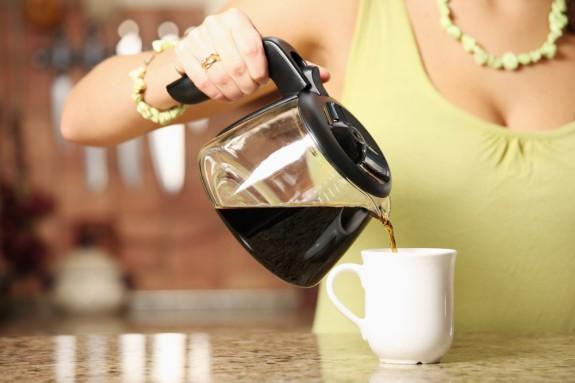 Як вивести пляму від кави  c530f612b47f6