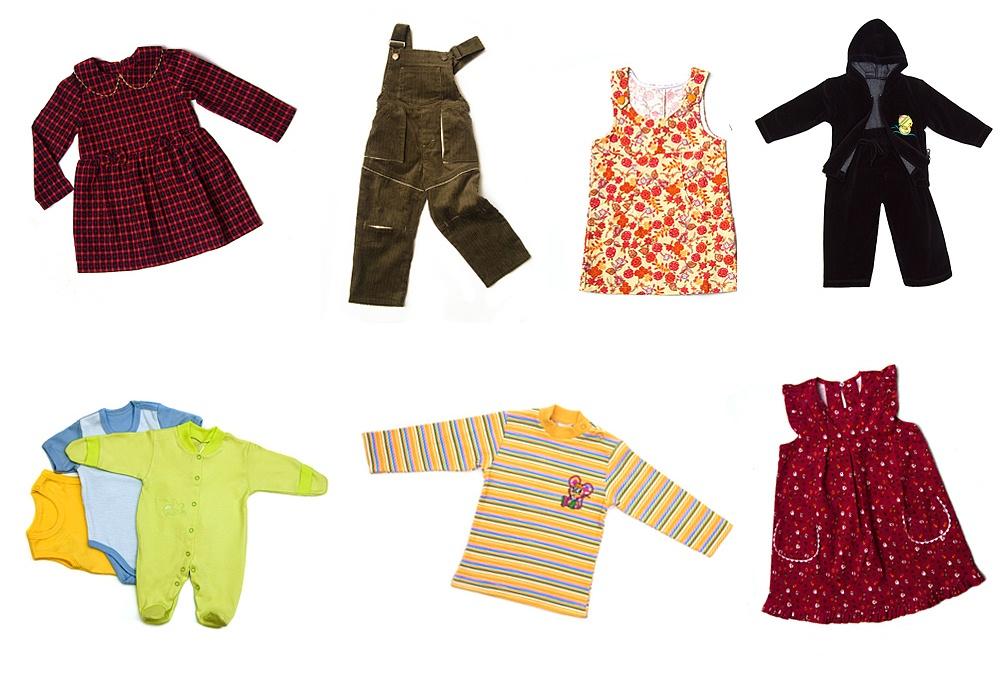 Як вибрати дитячий одяг  f6c6a456a8262