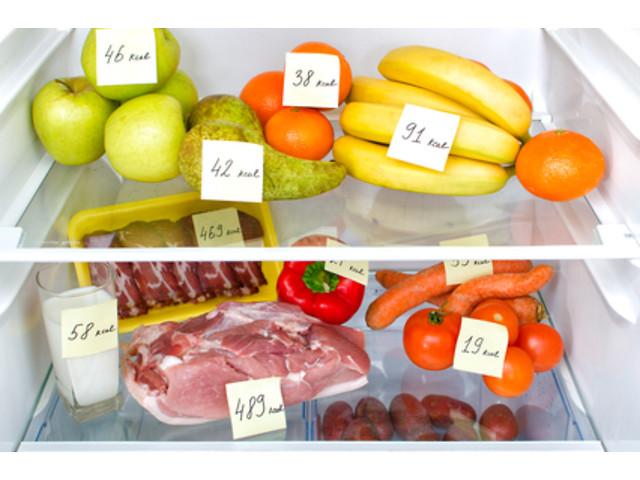 Цікаві факти про калорії! 66f27adcc2b
