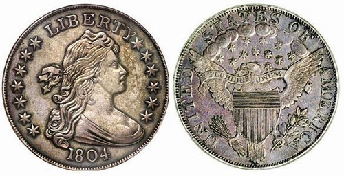 The most expensive coin (2)