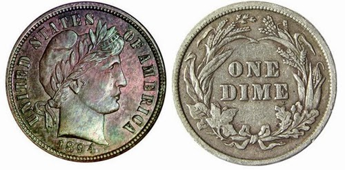 The most expensive coin (3)