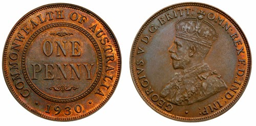 The most expensive coin (5)