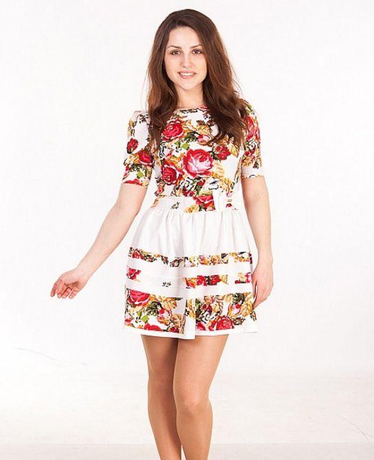 Плаття-вишиванка (1)