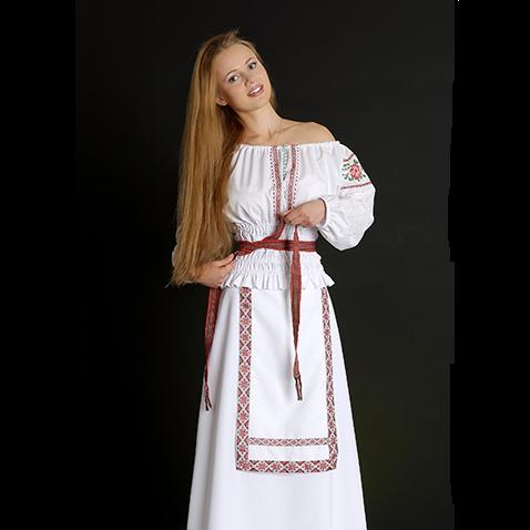 Плаття-вишиванка (2)