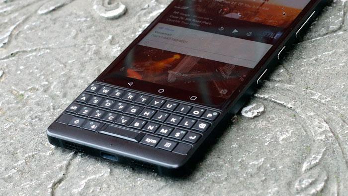 Незаслуженно забытый бренд Blackberry. Какие предложения остались на рынке