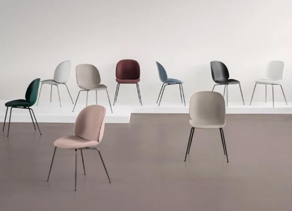 Особенности офисной мебели. Как выбрать стулья для посетителей?
